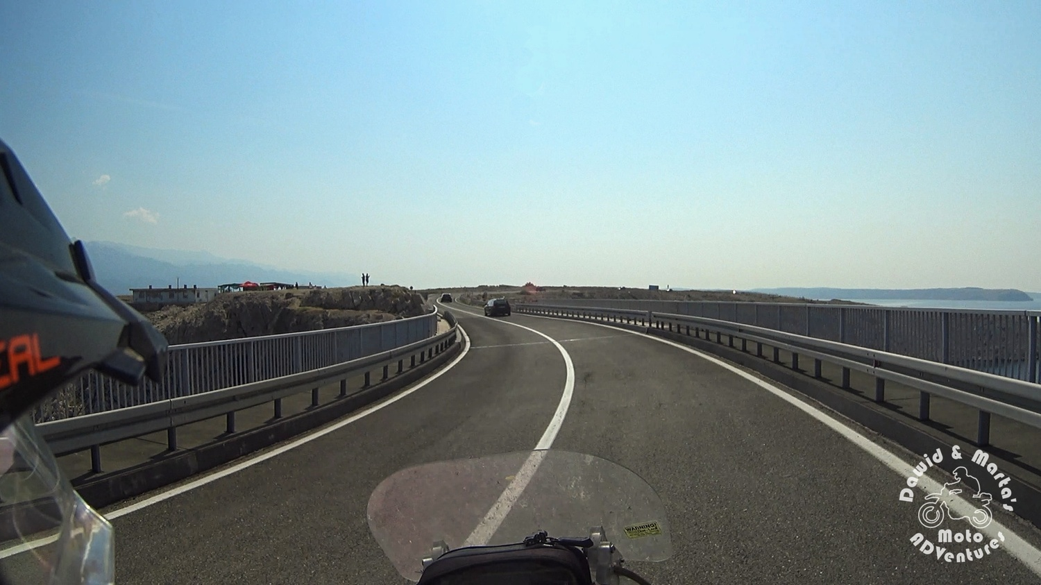 Pag bridge from a driver perspective